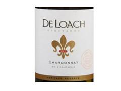 都兰酒庄(Deloach)品牌故事