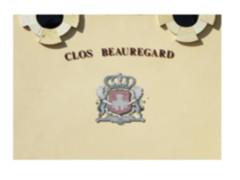 狮王庄园(Clos Beauregard)Clos Beauregard