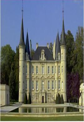 木桐庄园(Chateau Mouton)