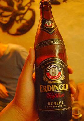 爱丁格(Erdinger)