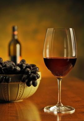 葡萄酒品牌故事
