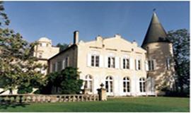 拉菲庄园(Chateau Lafite Rothschild)