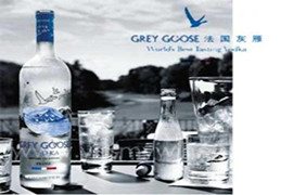 灰雁(Grey Goose)