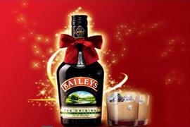 百利甜酒(Baileys)
