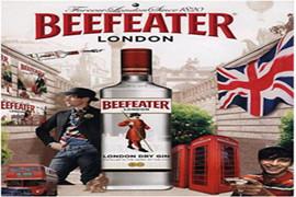 必富达(Beefeater)