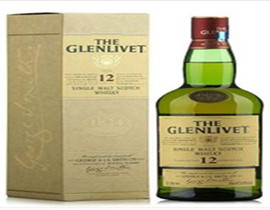 格兰威特(Glenlivet)