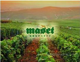 马赛特(Maset)品牌故事