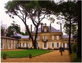 克拉米隆庄园(Chateau ClercMilon)