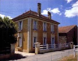 大图娜城堡(Chateau Grand Donnezac)