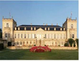 拉朗宝怡城堡(Chateau Lalande Borie)