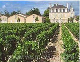 那歌斯宝怡庄园(Chateau Lacoste Borie)