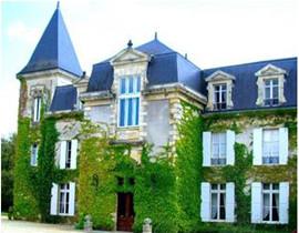 塞内亚克城堡(Chateau Senejac)