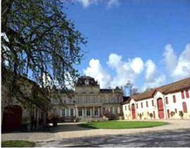 狄士美(Chateau Desmirail)