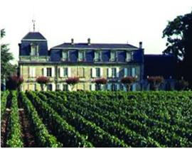 侯伯王(Chateau Haut-Brion)