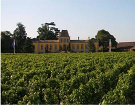 拉科鲁锡庄园(Chateau Lafon Rochet)