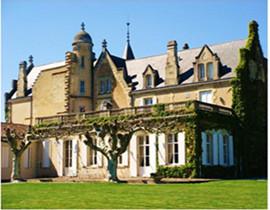 力士金(Chateau Lascombes)