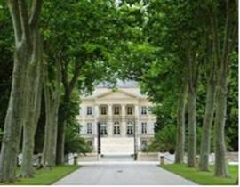 玛歌庄园(Chateau Margaux)