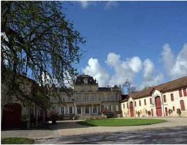 美人鱼庄园(Chateau Giscours)