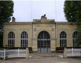雄狮庄园(Chateau Leoville Las Cases)