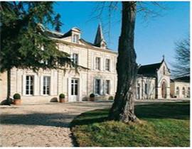 德达侯爵(Chateau Marquis de Terme)