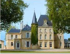 佳得美(Chateau Cantemerle)