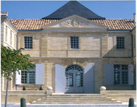 杜特庄园(Chateau du Tertre)