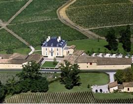 高柏丽(Chateau Haut-Bailly)