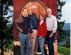 豪威尔山酒庄(Howell Mountain Vineyards)品牌故事