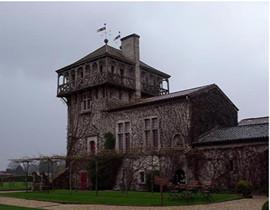 博塞留贝戈(Chateau Beau-Sejour Becot)