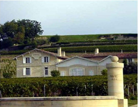 柏菲(Chateau Pavie)