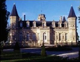 保梦(Chateau Beaumont)
