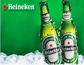 喜力(Heineken)