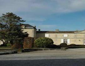 凯隆世家庄园(Chateau Calon Segur)