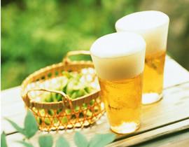 啤酒品牌故事