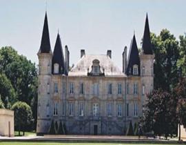 碧尚男爵堡(Chateau Pichon Baron)