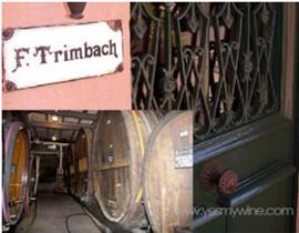 婷芭克世家(Trimbach)