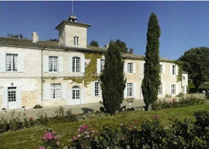 嘉仙庄园(Chateau Gazin)