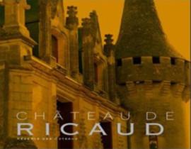 瑞克庄园(Chateau De Ricaud)