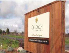 都兰酒庄(Deloach)