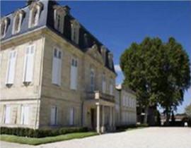 上佩丽城堡(Chateau Les Hauts de Perey)